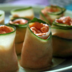 Cucumber Rolls1 Low-res